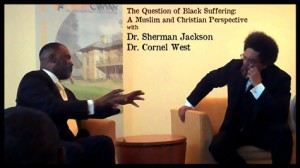 Embracing The Good/Bad America: Dr. West, Dr. Jackson