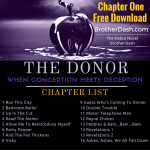 The Donor Chapter List